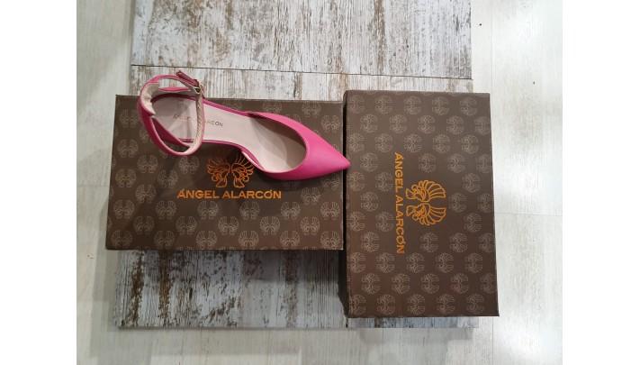 Zapato Angel Alarcon