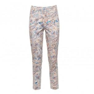 Pantalon Galliano